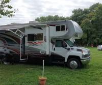 Camping Clepardia N. 103