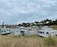 Parking Anglet