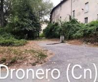 Area di sosta a Dronero