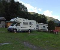 Camping Sasso Remenno