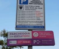 Parcheggio Maladroxia