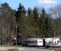 Reisemobil parkplatz P2
