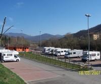 Area Sosta Camper Varzi