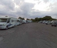 Camping Car Aire