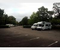 Parking am Schloss Laufen