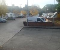 Area Camper Siena