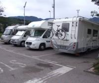 Area Camper Quercia