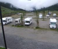 Caravan Park Schnalstal