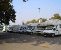 Camper Trento Park