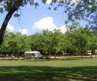 Area di sosta a Carsac-Aillac