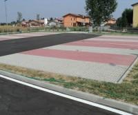 Area di sosta a Castelguglielmo