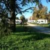 Area sosta camper Il Sassone, 27/09/16