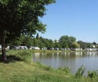 Area di sosta a Chalonnes sur Loire