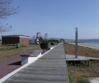 Parcheggio Playa Xestelas