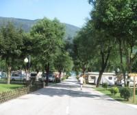 Camping Spiaggia Molveno