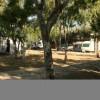 Area di sosta a Manfredonia