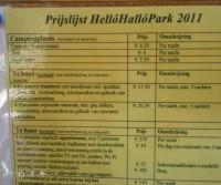 Camping Hello Hallo Park