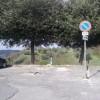 Area di sosta a Montaione
