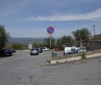 Area di sosta a Manciano frazione Montemerano