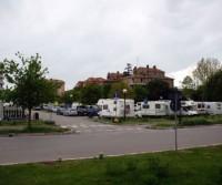 Area Sosta Piazza Vachi