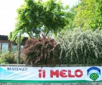 Area di sosta a Peveragno