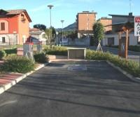 Area comunale