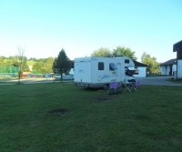 Camping Vissi Brod