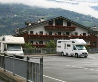 Parcheggio C/o Albergo Conte di Challant