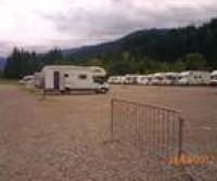 Parking Alpe Cermis