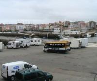 Parking del Porto