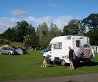 Mortonhall Caravan and Camping Park