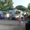 Sosta Camper Baia Domizia
