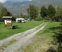 Motorhome Aire Villar Focchiardo