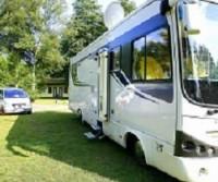 Knaus camping park Oyten