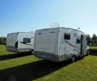 Camping 222 Kaputy