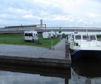 Jachthaven (Marina) Marnemoende