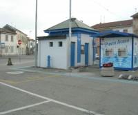 Area di sosta a Sartirana Lomellina