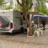 Area sosta camper Parking Lagani, 02/09/18