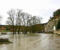 Kloster Parking