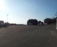 Area di sosta a Castiglion Fiorentino