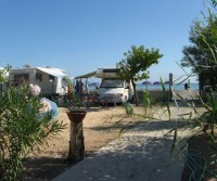 Zapponeta Beach