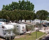 Camper Club Mira Lago Roma