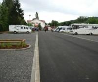 Reisemobilstellplatz Baden-Baden