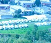 Area camper Bienno