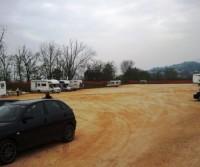 Parcheggio Aquardens