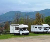 Parcheggio Riserva dei Ciciu del Villar