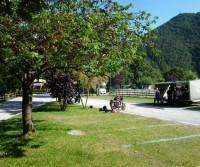 Area camper Ledro