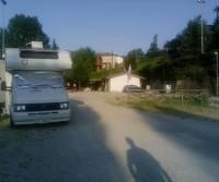 Area camper Borgonovo
