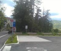 Parcheggio con CS