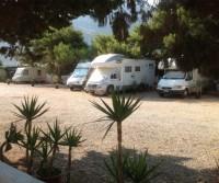 Parking Camper Giovanni